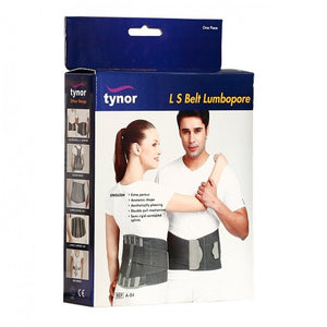 Tynor L.S. Belt Lumbopore (Product Code A-04)