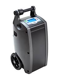 Oxlife Independence – Transportable Oxygen Concentrator
