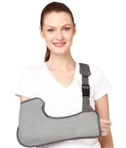 Tynor Pouch Arm Sling (Tropical) (Product Code C-01)
