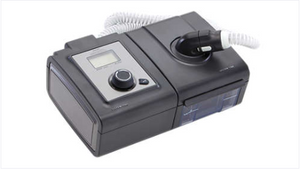 Philips Respironics System One Auto BiPAP: Bi-Flex Auto without humidifier and mask.
