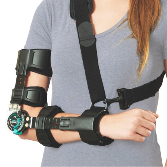 Tynor ROM Elbow Brace (Product Code  E-46)
