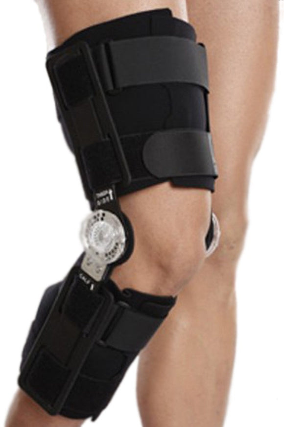 Tynor R.O.M. Knee Brace (Product Code D-10)
