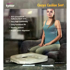 Tynor Coccyx Cushion Seat (Product Code H-13)