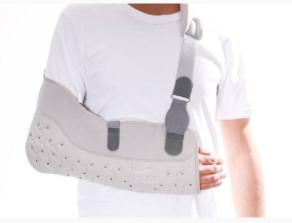 Tynor Pouch Arm Sling Urbane (Product Code C-21)