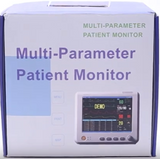 Aqua 8 Multi Parameter Patient Monitor