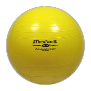 TheraBand Exercise Ball (Stability Ball)