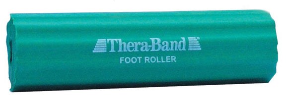 TheraBand Foot Roller - Green