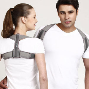 Tynor Clavicle Brace With Velcro (Product Code C-05)