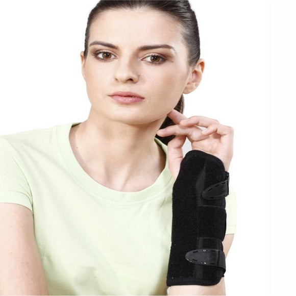 Tynor Wrist & Forearm Splint (Rt/Lt) (Product Code E-03)