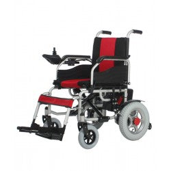 Electric Folding Wheel Chair (MEEWC01)