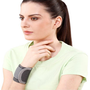 Tynor wrist Brace With Double Lock (Product Code E-05)