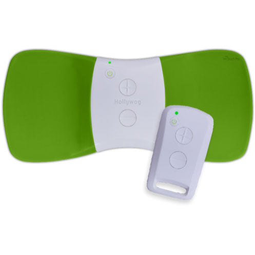 WiTouch Pro TENS Therapy For Back Pain Relief