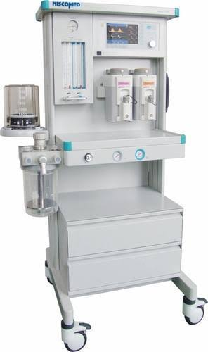 Niscomed ACES Anesthesia Machine