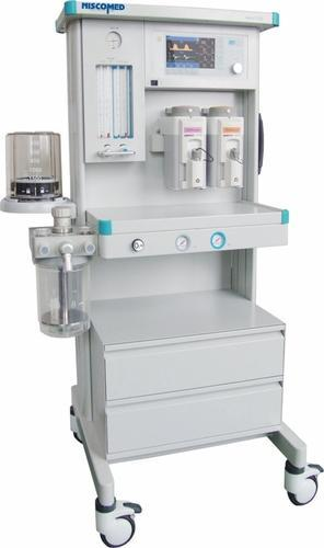 Niscomed Anesthesia Machine