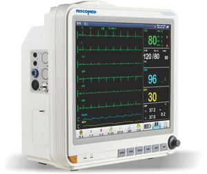 Niscomed Aqua 15 Multi Parameter Patient Monitor
