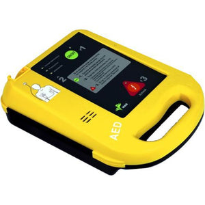 Automatic external Defibrillator(AED 7000)