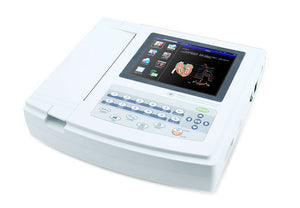 Contec ECG Machine 1200g