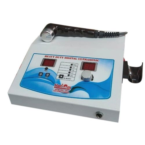 Digital Ultrasound Machine PME U05
