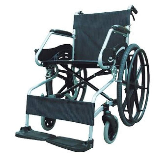 Yuwell Wheelchair With Commode (Model No. HOO5B)