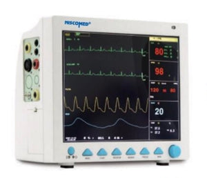 Niscomed N 12  (5 Para) Patient Monitor
