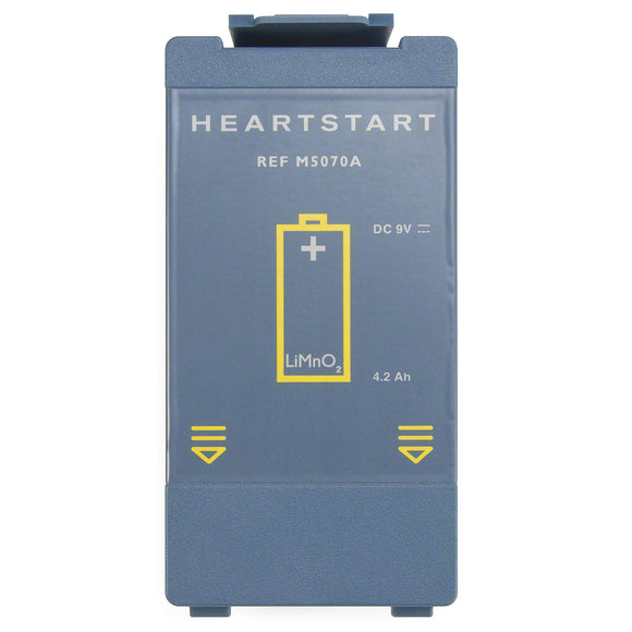 Battery - Philips Heartstart Defibrillator