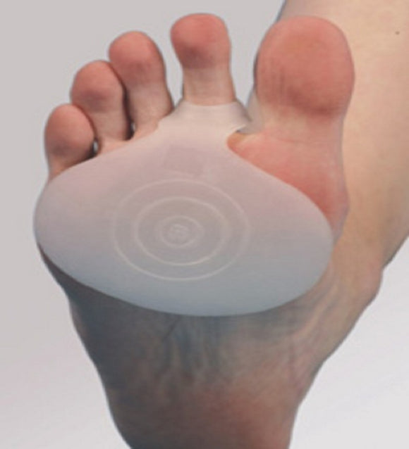 Tynor Metatarsal Paid Silicone (Product Code K-08)