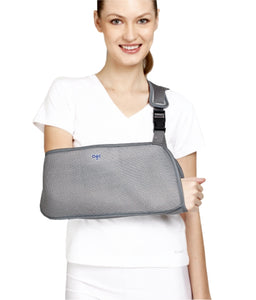 Tynor Pouch Arm Sling (Oxypore) (Product Code L-04)