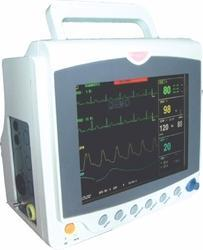 Niscomed Multi Parameter Patient Monitor CMS 6000C