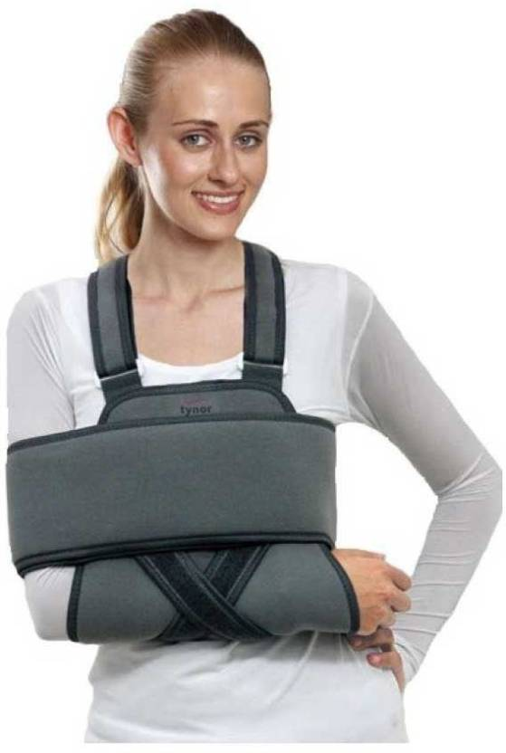 Tynor Universal Shoulder Immobilizer (Product Code C-02)