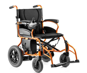 Yuwell Electric Wheelchair Model-(D130L)
