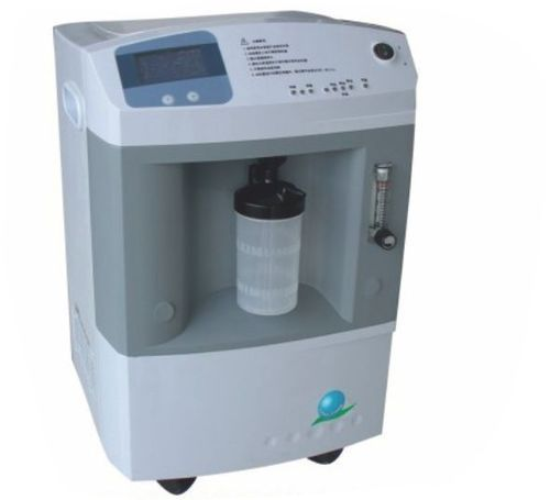 Niscomed Single Flow Oxygen Concentrator 5L