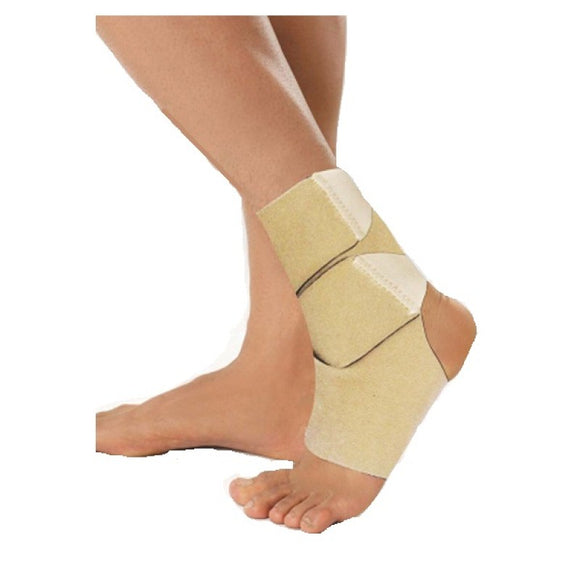 Tynor Ankle Wrap (Neo) (Product Code J-16)