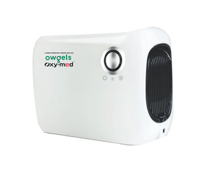 Owgels Oxymed Nebulizer with HEPA Filter