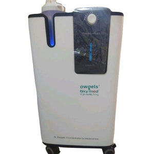 Owgels Oxymed Oxygen Concentrators  (3Litres)