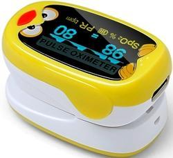 Fingertip pulse oximeter FPO-92