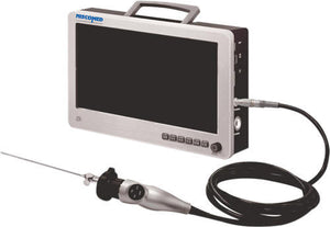 Niscomed Portable Endoscopy