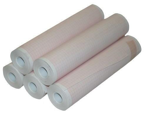 Contec ECG Paper Roll 12-Channel (Pack of 10)