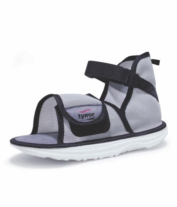 Tynor Cast Shoe (Rocker Sole) (Product Code C-08)