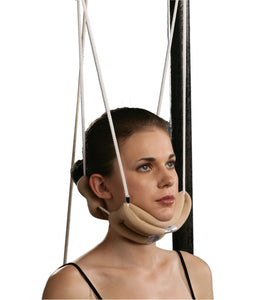 Tynor Cervical Traction Kit (SITTING) (Product Code G-25)