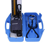 Yuwell Mercury Sphymomanometer With Stethoscope Case