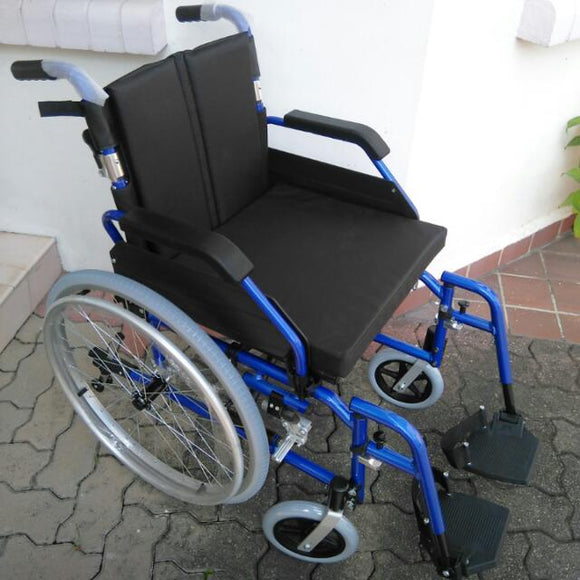 Yuwell Wheelchair with 22 Wheels (Model-TC01)