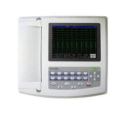 RMS Vesta 12C (ECG 12 Channel 10.1 Inch Touch Screen)