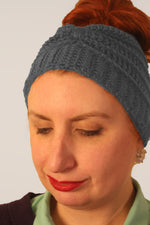 Glitz & Glam Ear Warmer Headband