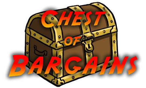 Chest of Bargains