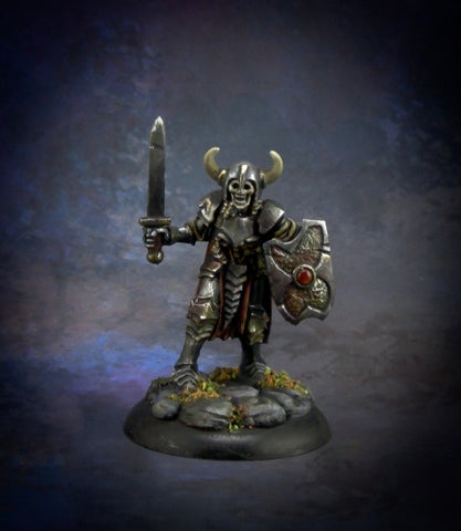 Reaper Miniatures 07001: Dungeon Dwellers: Rictus the Undying