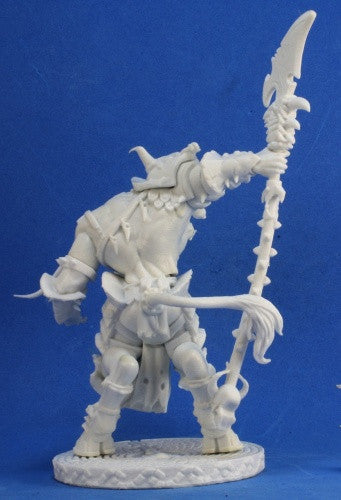 77376: Minotaur Demon Lord