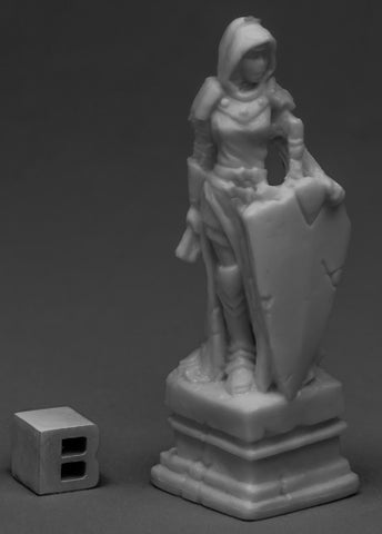 Reaper Miniatures 77539: Gravestone of Protection