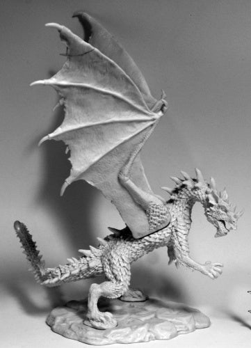 Reaper Miniatures 77578: Stormwing, Dragon