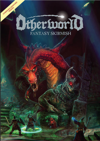 Otherworld Fantasy Skirmish – Special Offer Bundle
