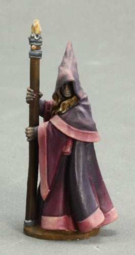 Reaper Miniatures 77068: Anirion, Wood Elf Wizard